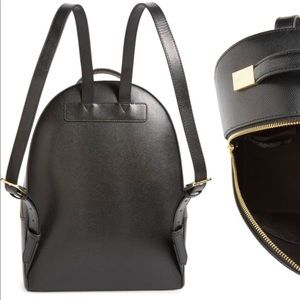 4e336f13a0f65 Ted Baker Bags - Ted Baker London Mini Jarvis Leather backpack bag